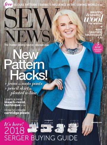 Feb/Mar 2018 issue